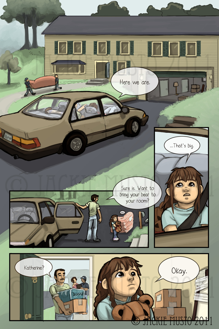 Kay and P: Issue 01, Page 18
