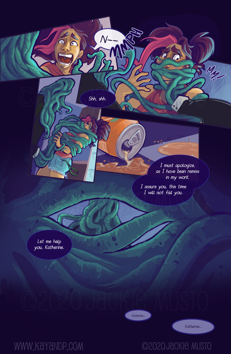 Kay and P: Issue 28, Page 31